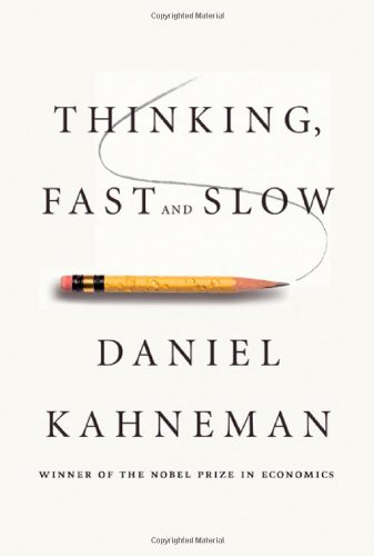 Thinking,Fast+Slow