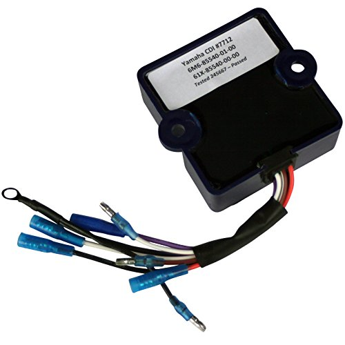 41OYuXjfGXL amazon com yamaha ignition ignitor cdi ecu box 6m6 85540 01 00 2017 Yamaha VXR at panicattacktreatment.co