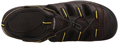 Sandal Appalachian Balance Brown Men's New ZqOtAS