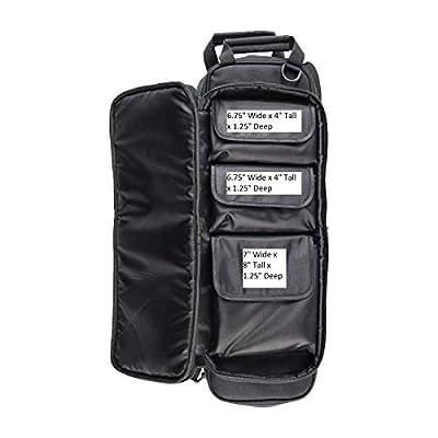 FSDC Caretaker Black Takedown Bag Gen II
