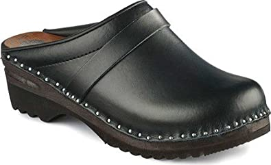 Troentorp Women's 4 Star Traditional Clogs