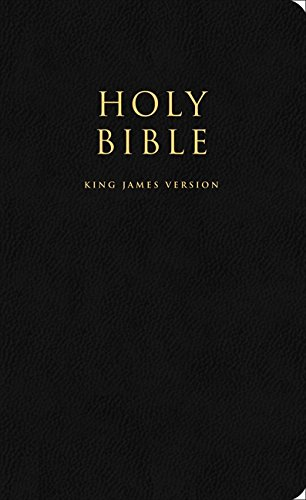 Holy Bible: King James Version (KJV) (Bible Kjv): Amazon co uk