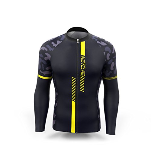 Classic Bike Cycling Jersey - 4