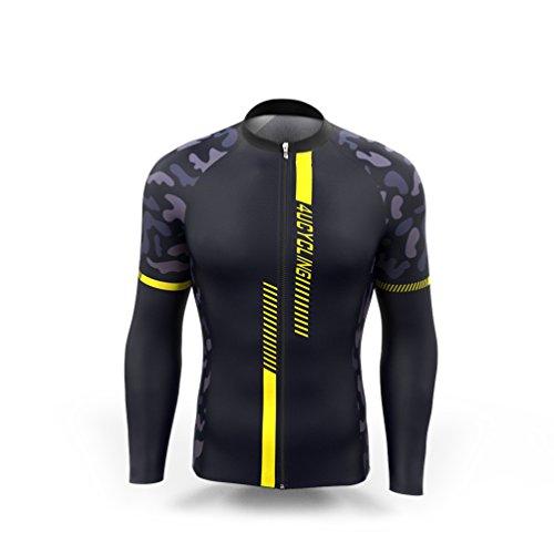 Classic Bike Cycling Jersey - 2