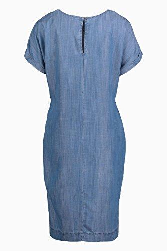 Blau Tall Damen Shirt T next Kleid qg6wpn1n
