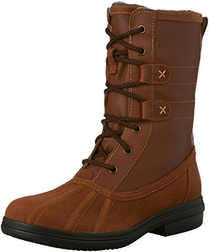 Boots Juniper Clarks Tan Winter Leather Tavoy Women's qxwCwvz
