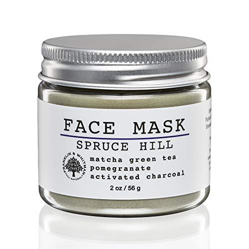 Franklin Mask - Spruce Hill Face Mask