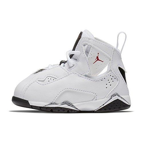 363e4873e85b Galleon - Jordan True Flight BT Boys Basketball-Shoes 343797