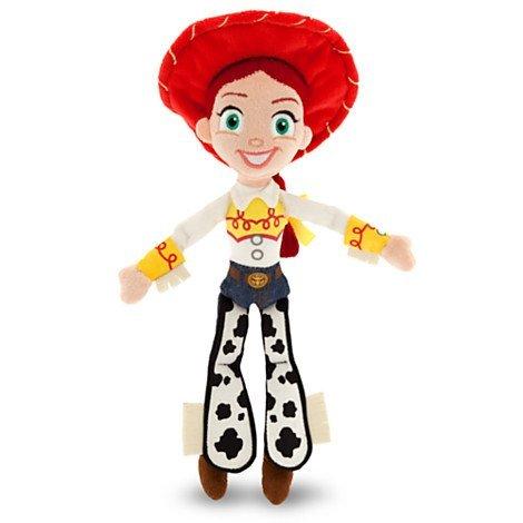 Disney Toy Story Jessie 11