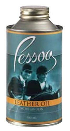(Pessoa Leather Oil 500ml)