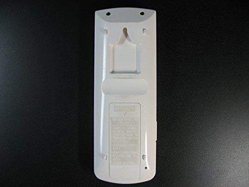 ダイキン エアコンリモコン ARC444A7