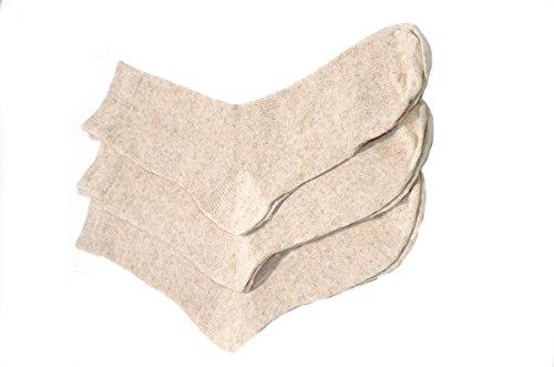 100-Hemp-Socks-for-Men-pack-of-3