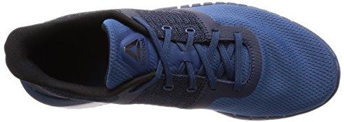Blue Para Reebok Run Azul 000 Print Trail Hombre black Zapatillas Next De Running washed wht q0PTRqxw