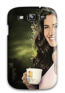 Best EHY60WW7X38AQ64S New Arrival Celebrity Katrina Kaif People Celebrity For Galaxy S3 Case Cover