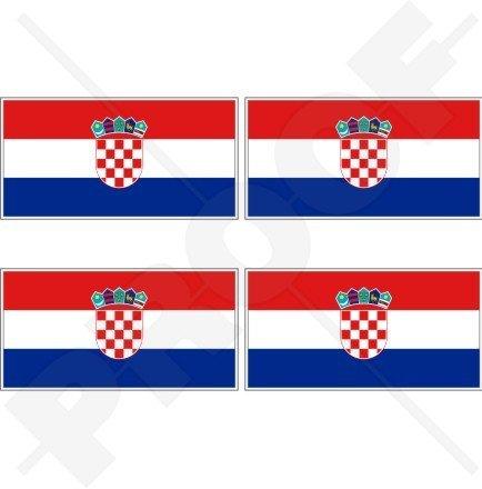 CROATIA Croatian Flag HRVATSKA 2