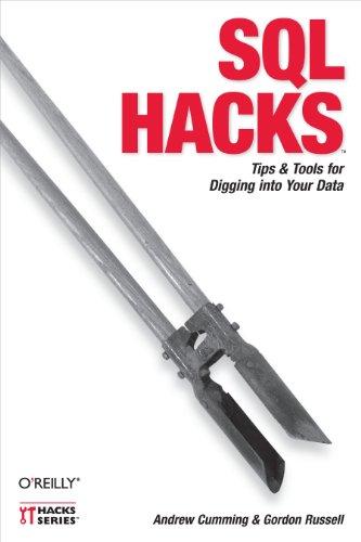 SQL Hacks Pdf