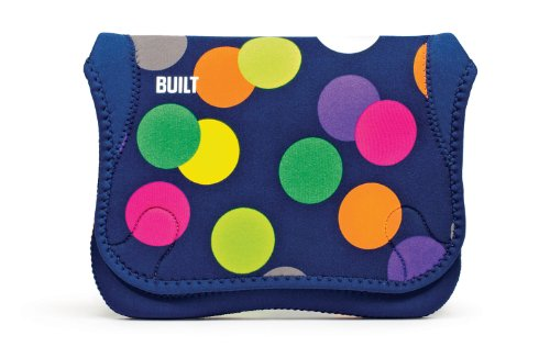 BUILT Neoprene Netbook Envelope Scatter
