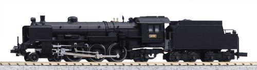 マイクロエース Nゲージ C53-30 前期型 A7004 鉄道模型 蒸気機関車の商品画像