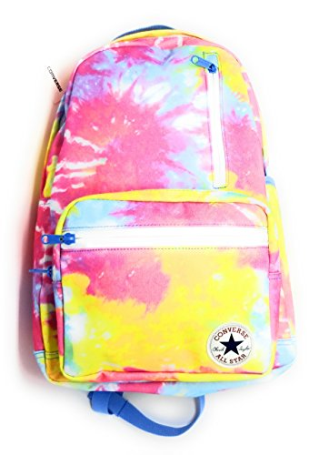Price comparison product image Converse Unisex GO BACKPACK,  Tie-Dye,  OS