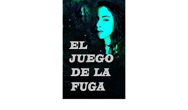Amazon.com: El Juego de la Fuga (Spanish Edition) eBook: Sherlyn Montanio: Kindle Store