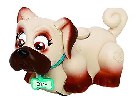 Giochi Preziosi Pet Parade Cucciolo Di Cane Razza Carlino Con