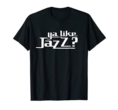 Jazz Solo Club (Ya Like Jazz? T-Shirt)