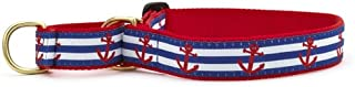 product image for Up Country Anchors Aweigh Martingale Dog Collar - XL
