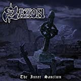 The Inner Sanctum (Ltd.Ed. CD + DVD)