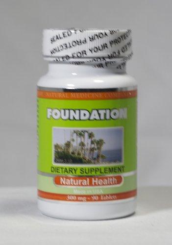 Фонд (90 таблеток - 300 мг)