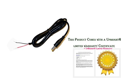 UpBright Extension Power Supply Charging Cord DIY Connector for sale  Delivered anywhere in USA