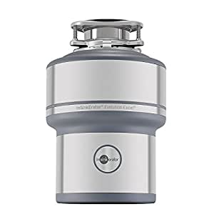 InSinkErator Evolution Excel 1.0 HP Household Garbage Disposal