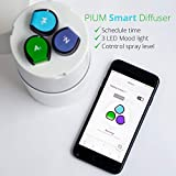 Pium Smart Diffuser for Fragrances and Essential
