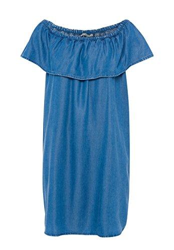 Blue Marta Kleid armedangels Damen Tencel® wRqF8