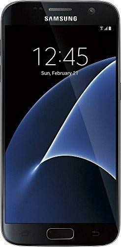 Samsung Galaxy S7 G930P 32GB Black Onyx - Sprint (Renewed)