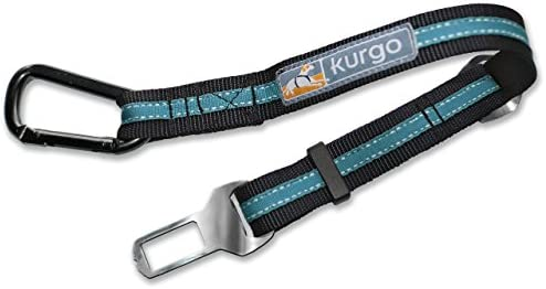 Kurgo Direct Seatbelt Tether Seat