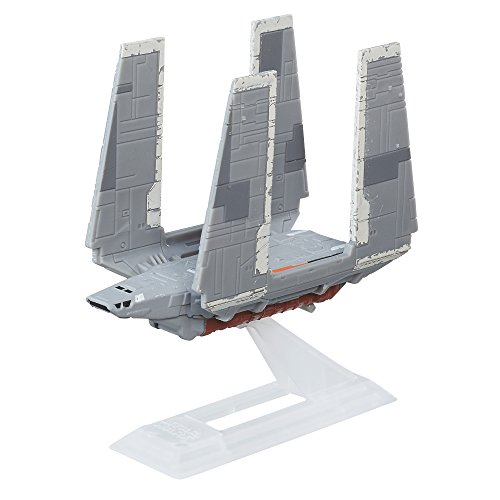 Star Wars Rogue One Black Series Titanium Series Imperial Cargo Shuttle SW-0608 (Ship Wars Star Toy)