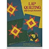 Lap Quilting with Georgia Bonesteel, Georgia Bonesteel, 0848710487
