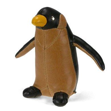 Daum Sculpture (Zuny Classic Series Penguin Tan Animal Paperweight)