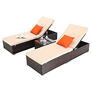 41OZ5T7IT7L._SS300_ 50+ Wicker Chaise Lounge Chairs