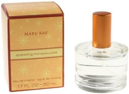 Mary Kay Eau de Toilette - Sparkling Honeysuckle