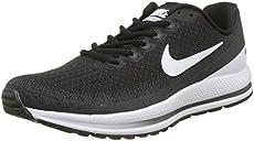 fe8597018206 Nike Men s Air Zoom Vomero 13 Running Shoe 10.5 Black