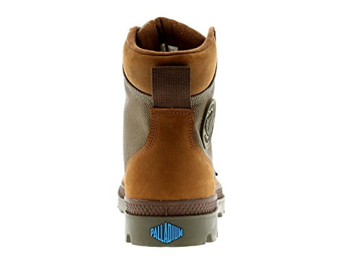 Chocolaterie Forgedirn U Cuf SPOR Mixte Bottes Adulte Palladium Wpn f0AO8xqn