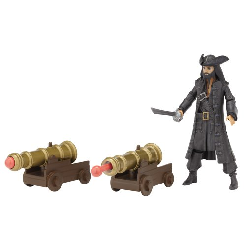 Pirates Of The Carribean Battle Pack Wave #1