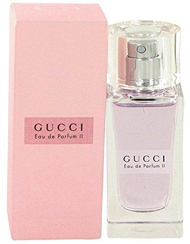 30ml Edp Eau De Parfum (Guccî II Eau De Parfum Spray, for Woman EDP 1 fl oz, 30 ml)