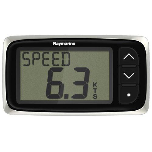 Raymarine I40 Speed System - 6