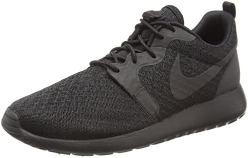 Nike Men's Roshe One Hyperfuse Black 636220-005 SIZE 10.5