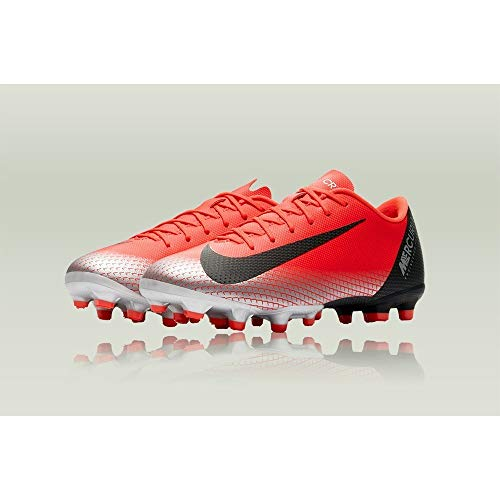 0948f24280052 SHOPUS | Nike Youth Soccer Jr. Mercurial Vapor XII Academy Multi ...