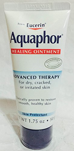 Aquaphor® Healing Ointment for Dry, Cracked or Irritated