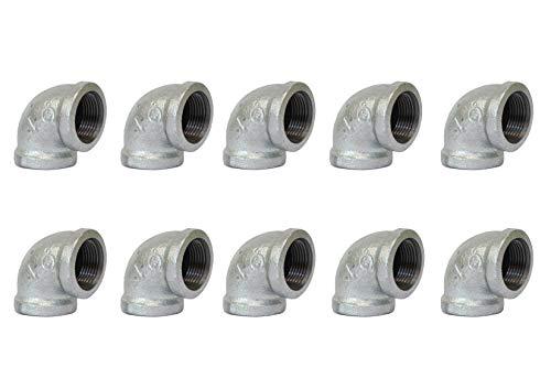CMI Inc Galvanized Pipe Fittings | 1