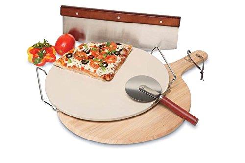 Italian Origins Pizza Baking Set (Italian Pizza Oven compare prices)